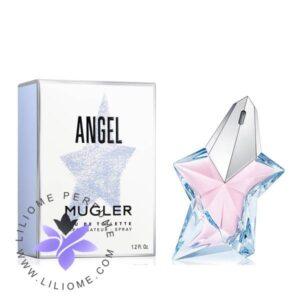 عطر ادکلن تیری موگلر آنجل ادو تویلت 2019-Thierry Mugler Angel Eau de Toilette 2019