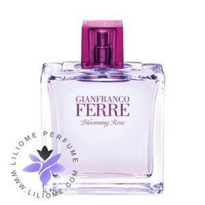 عطر ادکلن فره بلومینگ رز-Gianfranco Ferre Blooming Rose