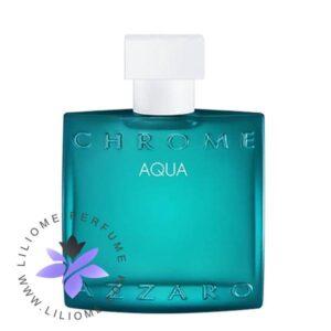 عطر ادکلن آزارو کروم آکوا-Azzaro Chrome Aqua