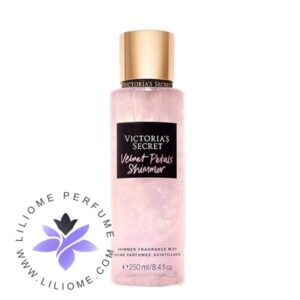 عطر ادکلن ویکتوریا سکرت ولوت پتالز شیمر-Victoria Secret Velvet Petals Shimmer