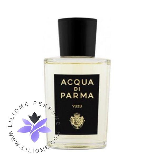 عطر ادکلن آکوا دی پارما یوزو ادو پرفیوم-Acqua di Parma Yuzu Eau de Parfum