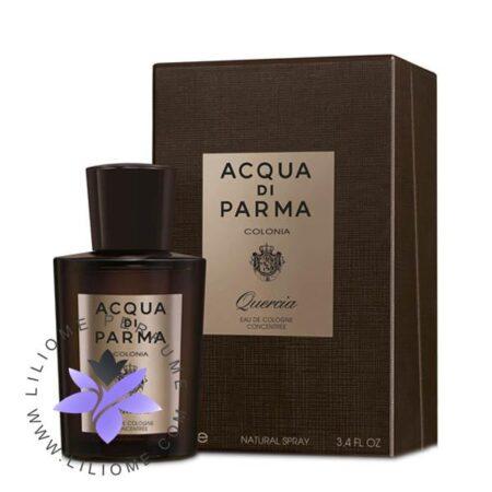 عطر ادکلن آکوا دی پارما کولونیا کوئرسیا-Acqua di Parma Colonia Quercia