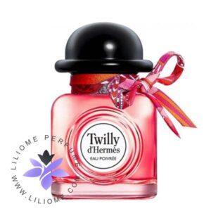 عطر ادکلن هرمس تویلی د هرمس او پویوری ادو پرفیوم-Hermes Twilly d'Hermès Eau Poivrée Eau de Parfum
