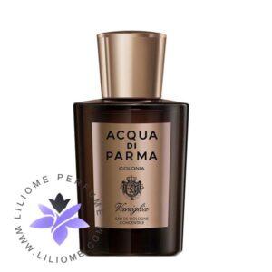 عطر ادکلن آکوا دی پارما کولونیا وانیلیا-Acqua di Parma Colonia Vaniglia