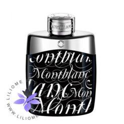 عطر ادکلن مون بلان لجند کالیگرافی ادیشن-Mont Blanc Legend Calligraphy Edition