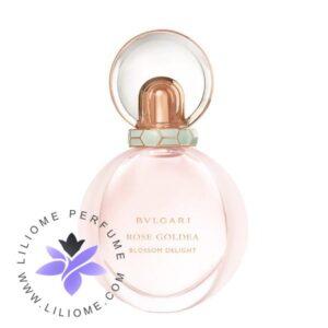 عطر ادکلن بولگاری رز گلدیا بلوسوم دیلایت-Bvlgari Rose Goldea Blossom Delight