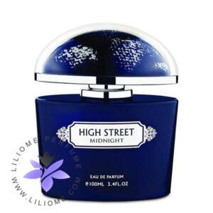 عطر ادکلن آرماف های استریت میدنایت-Armaf High Street Midnight