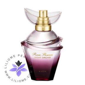 عطر ادکلن آون ریر فلاورز نایت ارکید-Avon Rare Flowers Night Orchid