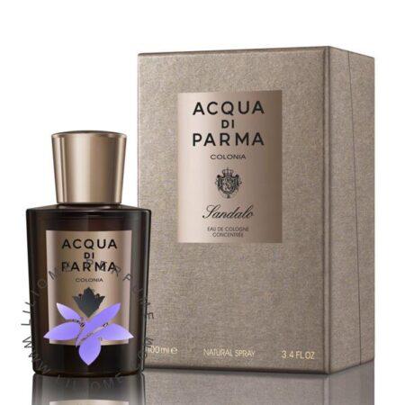 عطر ادکلن آکوا دی پارما کولونیا صندلو کانسنتری-Acqua di Parma Colonia Sandalo Concentree