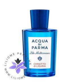 عطر ادکلن آکوا دی پارما کینوتو دی لیگوریا-Acqua di Parma Chinotto di Liguria