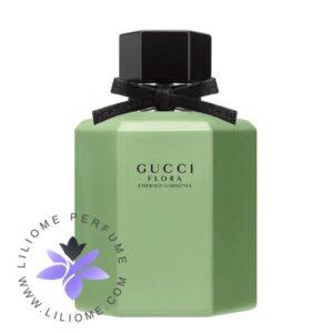 عطر ادکلن گوچی فلورا امرالد گاردنیا-Gucci Flora Emerald Gardenia