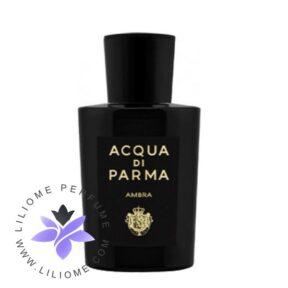 عطر ادکلن آکوا دی پارما آمبرا ادو پرفیوم-Acqua di Parma Ambra Eau de Parfum