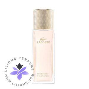 عطر ادکلن لاگوست پور فم تایملس-Lacoste Pour Femme Timeless