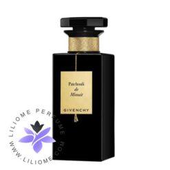 عطر ادکلن جیوانچی پچولی د مینویت-Givenchy Patchouli de Minuit
