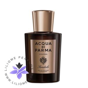 عطر ادکلن آکوا دی پارما کولونیا صندلو کانسنتری-Acqua di Parma Colonia Sandalo Concentree