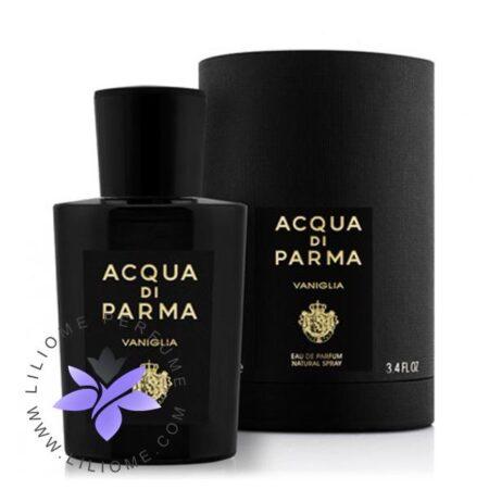 عطر ادکلن آکوا دی پارما وانیلیا ادو پرفیوم-Acqua di Parma Vaniglia Eau de Parfum