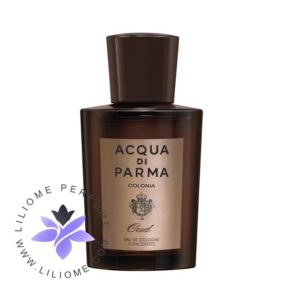 عطر ادکلن آکوا دی پارما کولونیا عود-Acqua di Parma Colonia Oud
