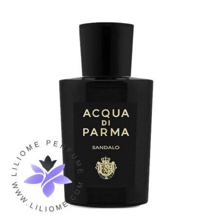 عطر ادکلن آکوا دی پارما صندلو ادو پرفیوم-Acqua di Parma Sandalo Eau de Parfum
