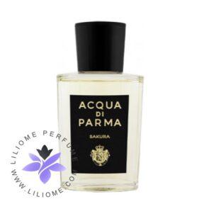 عطر ادکلن آکوا دی پارما ساکورا ادو پرفیوم-Acqua di Parma Sakura Eau de Parfum