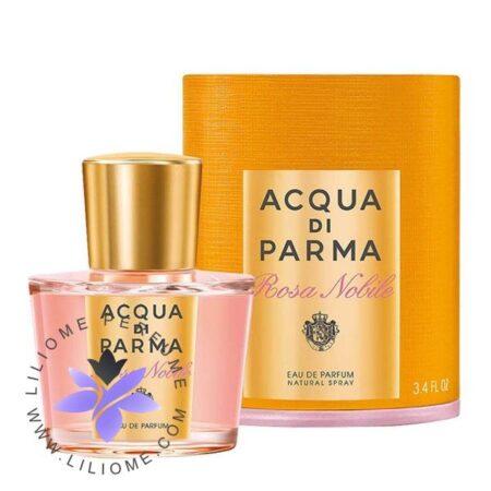 عطر ادکلن آکوا دی پارما رزا نوبیل-Acqua di Parma Rosa Nobile