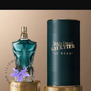 عطر ادکلن ژان پل گوتیه له بو-Jean Paul Gaultier Le Beau