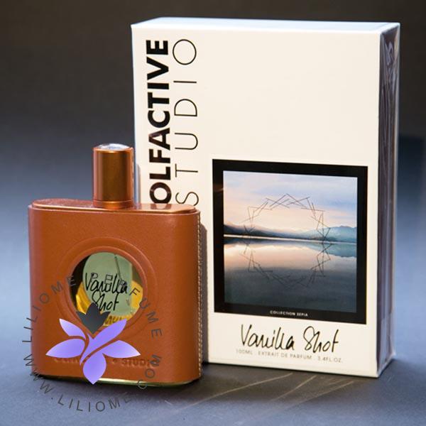 عطر ادکلن اولفکتیو استادیو وانیلا شات–Olfactive Studio Vanilla Shot