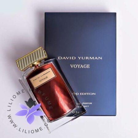 عطر ادکلن دیوید یورمن وویاج-David Yurman voyage