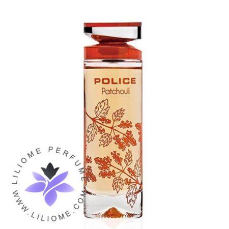 عطر ادکلن پلیس پچولی-Police Patchouli