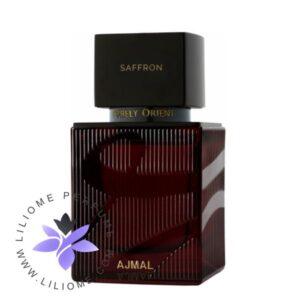 عطر ادکلن اجمل سفرون-Ajmal Saffron