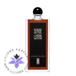 عطر ادکلن سرج لوتنس لا کوچ دو دیابل-Serge Lutens La Couche du Diable