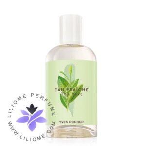 عطر ادکلن ایو روشه گرین تی (د ورت)-(Yves Rocher Green Tea (The Vert