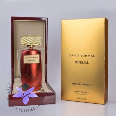 عطر ادکلن دیوید یورمن امپریال-David Yurman imperial