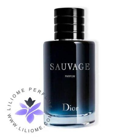عطر ادکلن دیور ساواج پارفوم | Dior Sauvage Parfum