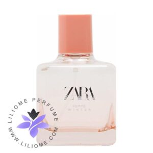 عطر ادکلن زارا فم وینتر-Zara Femme Winter