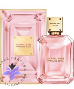عطر ادکلن مایکل کورس اسپارکلینگ بلاش-Michael Kors Sparkling Blush