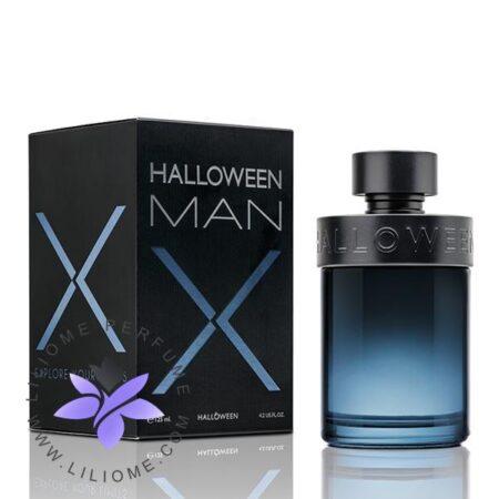 عطر ادکلن هالووین من ایکس-Halloween Man X