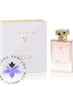 عطر ادکلن روژا داو الیکسیر پور فم اسنس د پارفوم-Roja Dove Elixir Pour Femme Essence De Parfum