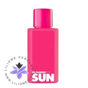 عطر ادکلن جیل ساندر سان پاپ آرتی پینک-Jil Sander Sun Pop Arty Pink