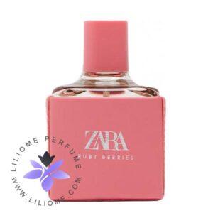 عطر ادکلن زارا روبی بریس-Zara Ruby Berries