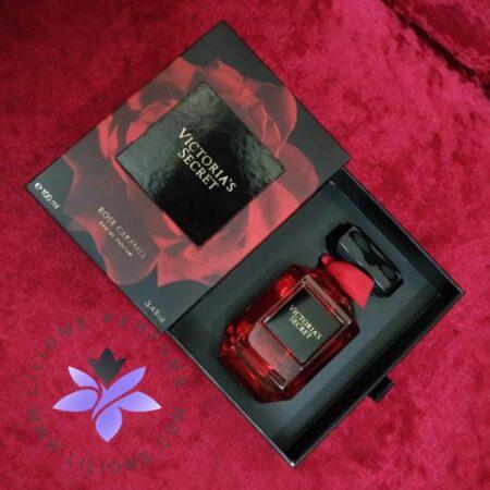 عطر ادکلن ویکتوریا سکرت رز کارامل-Victoria Secret Rose Caramel