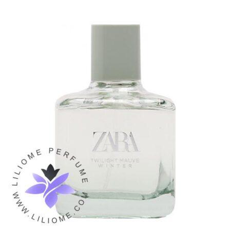 عطر ادکلن زارا توایلایت موو وینتر-Zara Twilight Mauve Winter