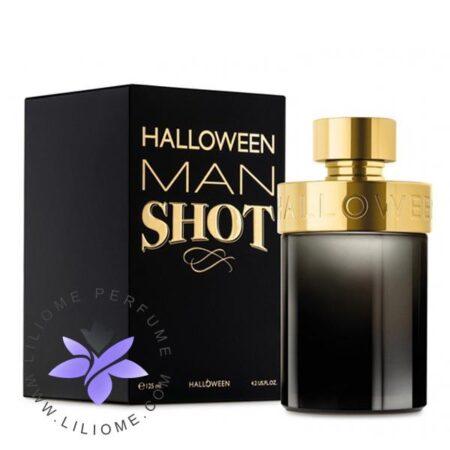 عطر ادکلن هالووین من شات-Halloween Man Shot