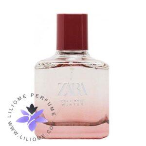 عطر ادکلن زارا پینک فلامبی وینتر-Zara Pink Flambe Winter