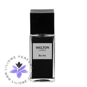 عطر ادکلن ولتون لندن بل آیریس-Welton London Bel Iris