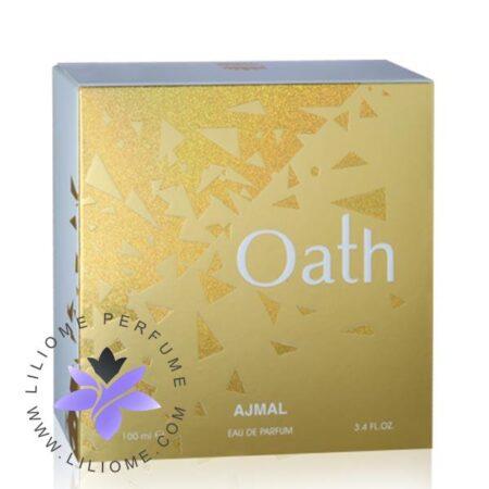 عطر ادکلن اجمل اوث-Ajmal Oath