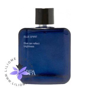 عطر ادکلن زارا بلو اسپریت-Zara Blue Spirit