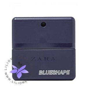 عطر ادکلن زارا بلو شیپ-Zara Blueshape