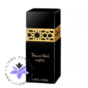 عطر ادکلن جسوس دل پوزو توباکو وود نایتس-Jesus Del Pozo Tobacco Wood Nights