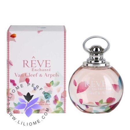 عطر ادکلن ون کلیف اند آرپلز ریو اینچانت-Van Cleef & Arpels Reve Enchante