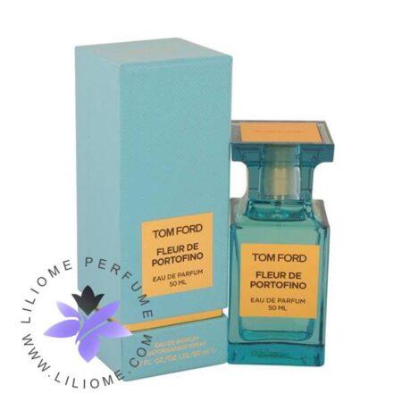 عطر ادکلن تام فورد فلور د پورتوفینو-Tom Ford Fleur de Portofino